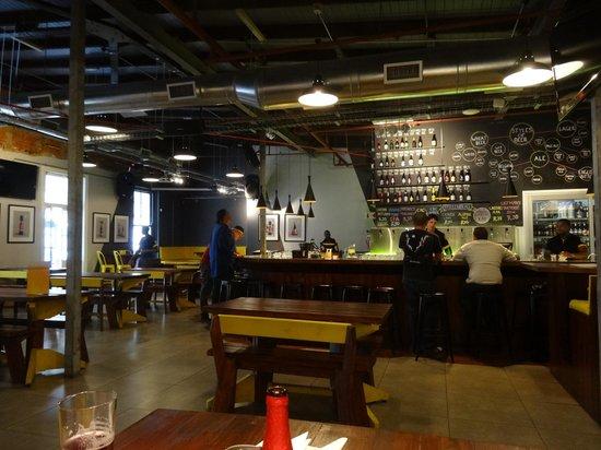 Beerhouse on Long: Beerhouse