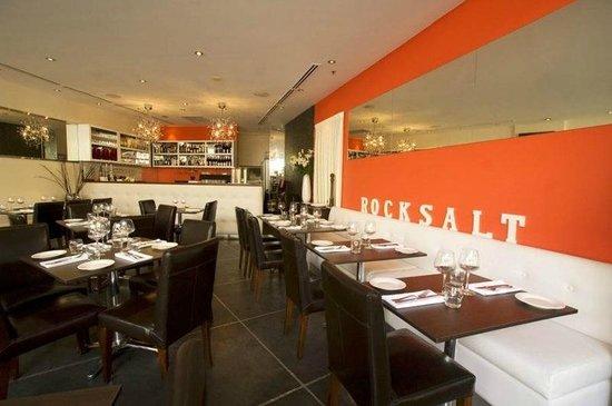 RockSalt Modern Dining : TN3