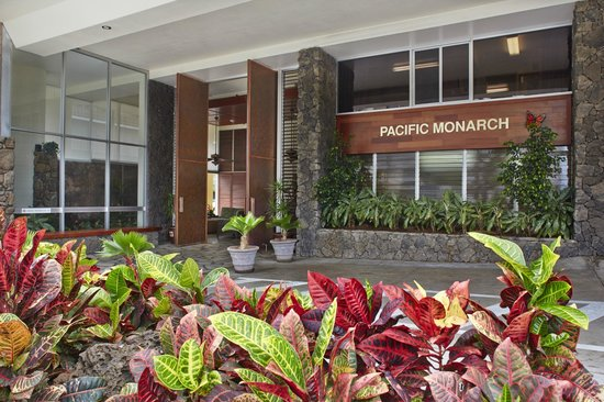 aqua pacific monarch honolulu reviews