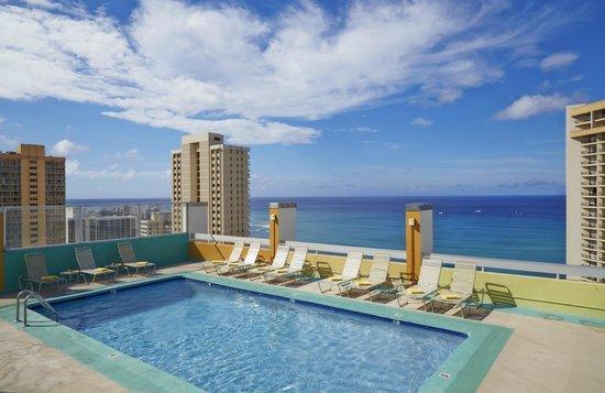 Photo of Aqua Pacific Monarch Honolulu