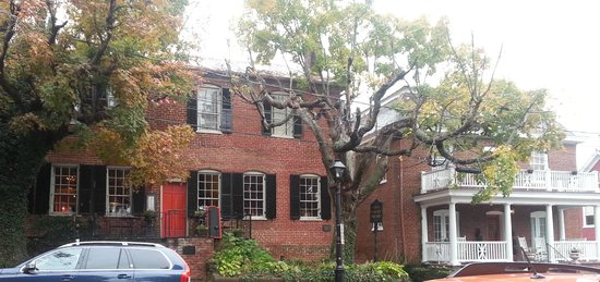 Photo of The Inn at Court Square Charlottesville