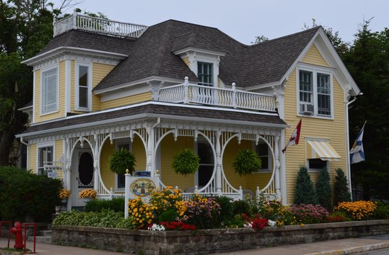 Mahone Bay Bed and Breakfast: Mahone Bay B&B