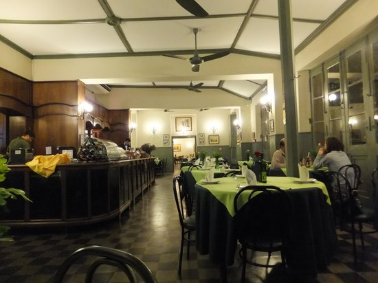 Bar San Roque : Inside Restaurant