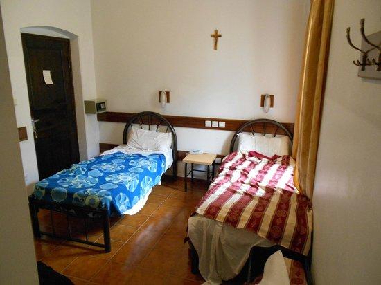 Custodia Di Terra Santa Casa Nova: Bedroom 201