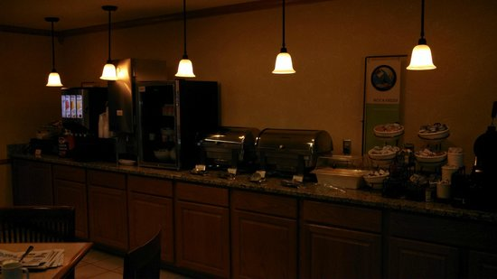 Country Inn & Suites By Carlson, Kenosha : Country Inn Kenosha