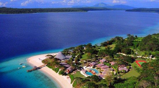 Location, Location, Location - The Havannah, Vanuatu