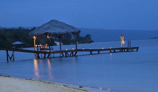 The Havannah, Vanuatu : When romance is in the air!