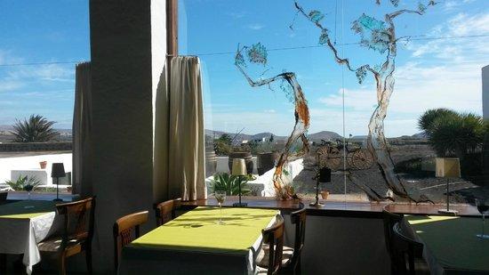 Caserio de Mozaga: Restaurante- 2