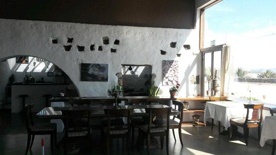 Caserio de Mozaga: Restaurante - 3