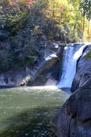 Elk Falls, North Carolina