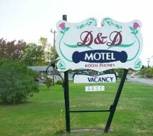 Photo of D & D Motel Canandaigua