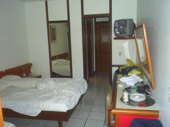 Hotel Costa Cabralia : Suites