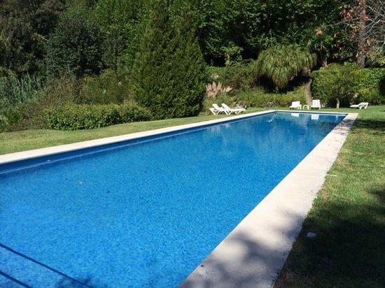 Hotel Sintra Jardim : Swimming Pool