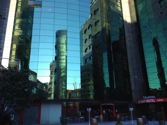 Be Live City Center Talavera: Hotel Be Smart Talavera