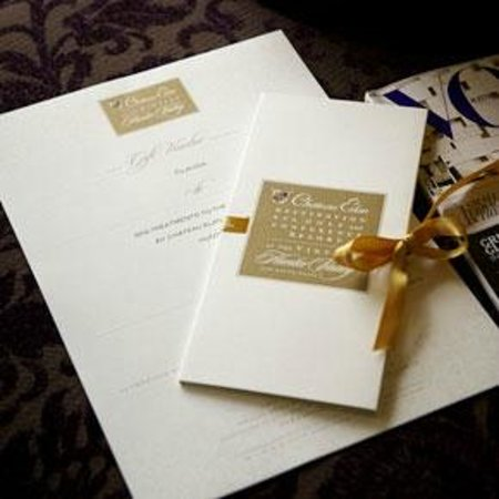 Gift Vouchers are available at the Chateau Elan Spa