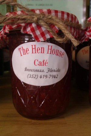 The Hen House Cafe