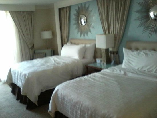 One Ocean Resort & Spa : Beautiful room!