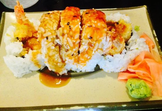 Photo of Sushi Restaurant Good Time Sushi at 5315 Elysian Fields Ave, New Orleans, LA 70122, United States