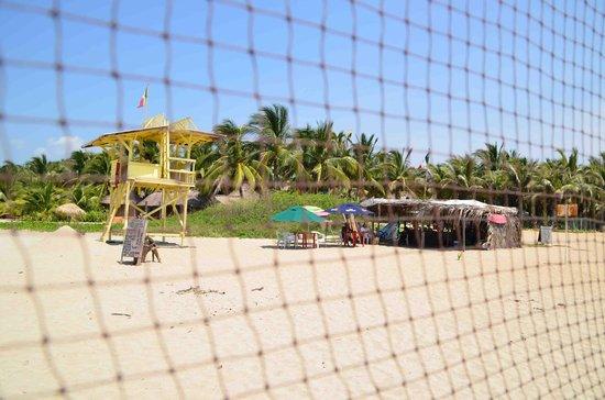 Puerto Surf: La Punta