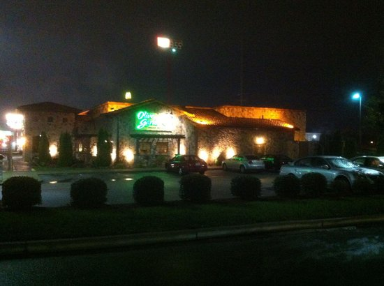 Greenwood Location Picture Of Olive Garden Bowling Green Tripadvisor