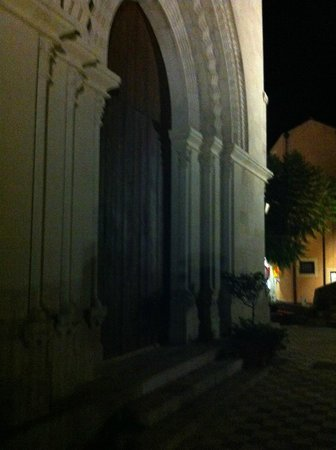 Chiesa di San Nicolo di Bari: the San Nicolo church