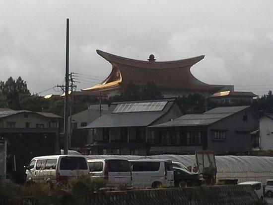 Takayama, Japón: Sukyo far