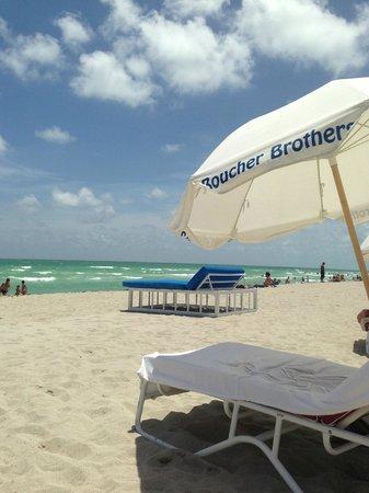 The Betsy - South Beach : Praia Miami