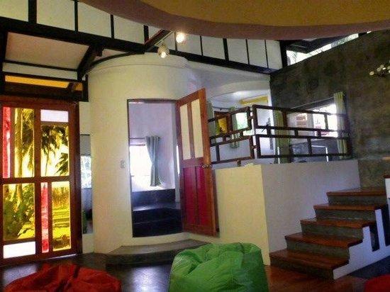 SomeWhere Else Boutique Resort: interior Le Ryadh