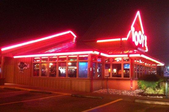 Toot's Restaurant