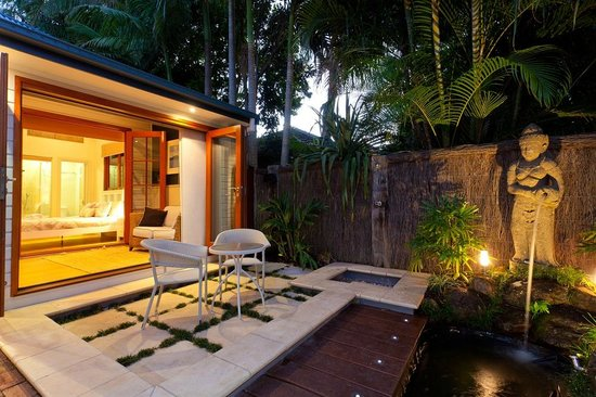 Bayhaven Lodge : Garden and Deluxe Suites Shared Facilities