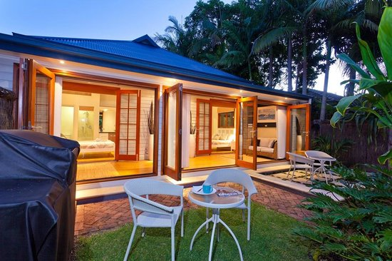 Bayhaven Lodge: Garden and Deluxe Suites Shared Facilities