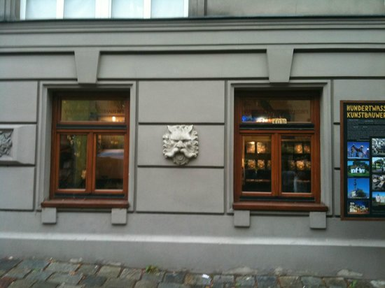 Hundertwasserhaus: 4