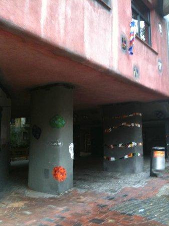 Hundertwasserhaus: 5