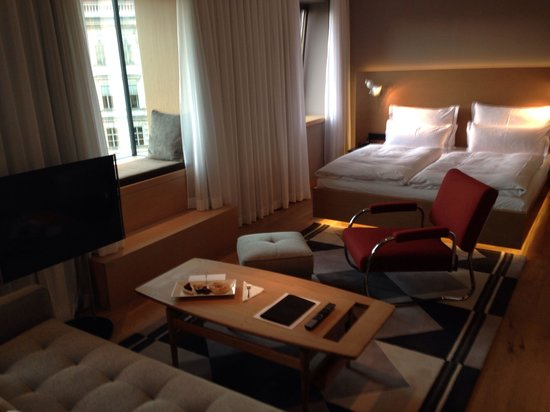 The Guesthouse Vienna: Zimmer 602