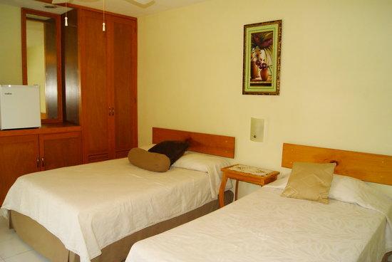 Hotel Casa Nobel: jr