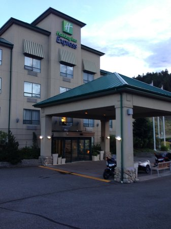 Holiday Inn Express - Kamloops: Holiday Inn Express