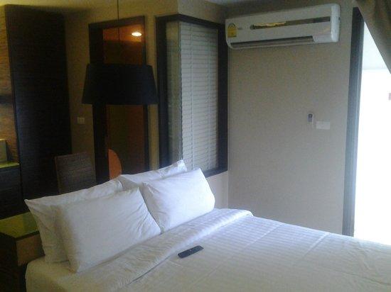 Tango Vibrant Living Place : Room/suite