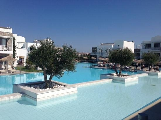 Diamond Deluxe Hotel & SPA - Adults Only : swimming pools