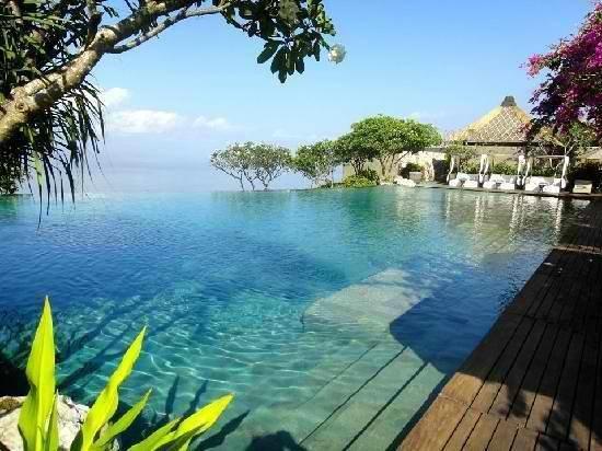 Bulgari Resort Bali: Photo taken from Google Images