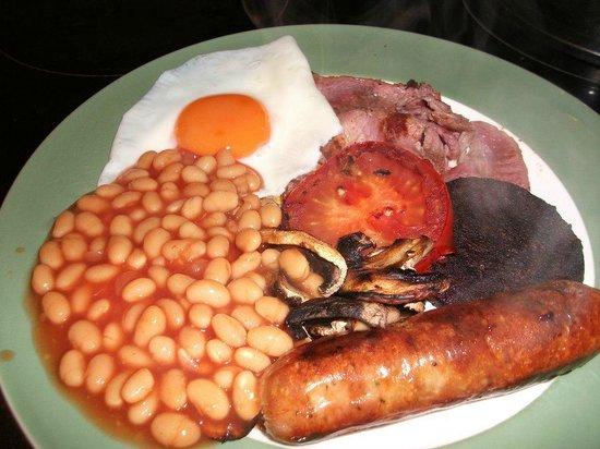 Angels: Best Breakfast!