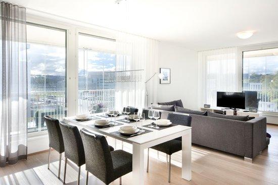 Aallonkoti Hotel Apartments