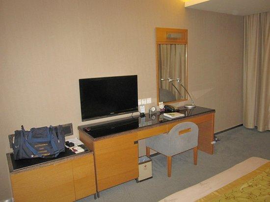 Rivan Hotel: Room 1019