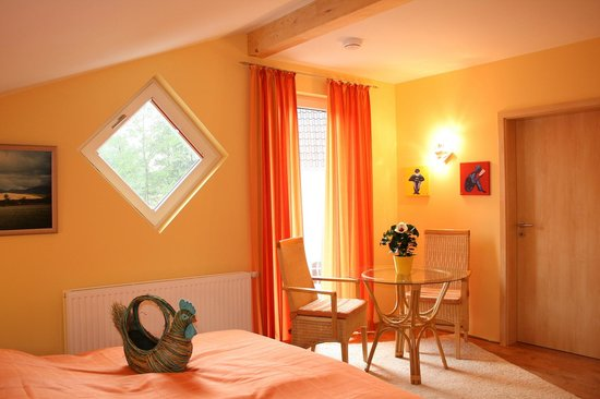 Bed & Breakfast Gruenes Haus