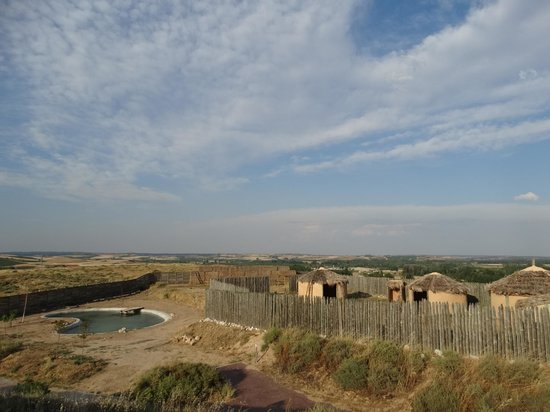 Parque Arqueológico de Roa de Duero