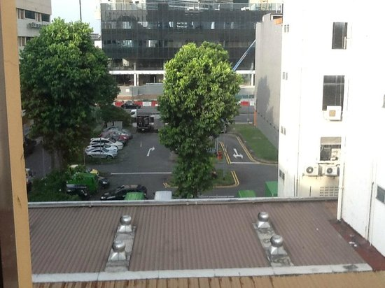 Fragrance Hotel - Imperial : from room