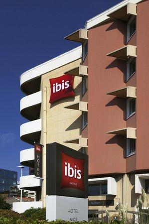 Hotel Ibis Nice Aeroport