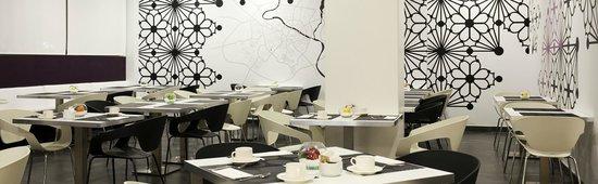 ILUNION Romareda: Restaurante