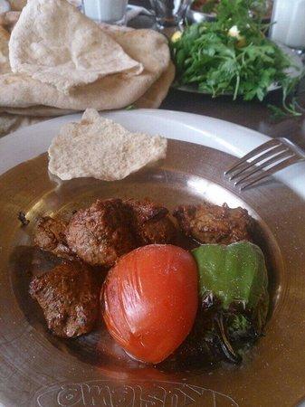 Kusleme Et Lokantasi : Et'in en lezzetli hali
