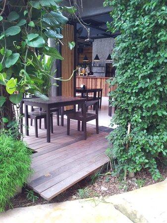 Amara Resort Hua Hin: a