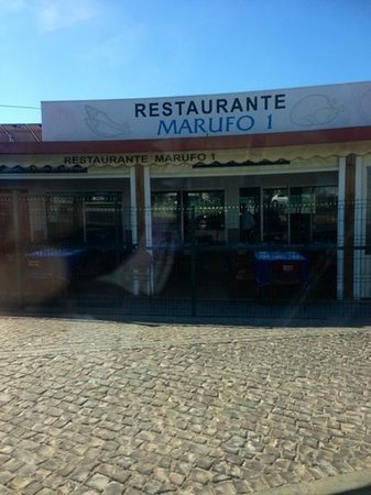 Marufo 1: looks nothing from the outside but good is great